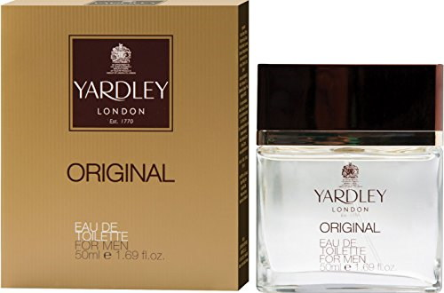 Yardley London Original EDT Men Spray, 50 ml