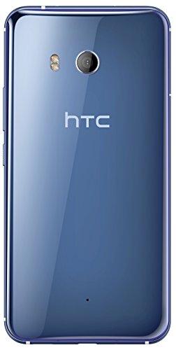 HTC U11 Amazing 128GB Silver Mobile
