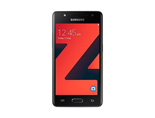 Samsung Z4 (Samsung SM-Z400FZDDINS) 8GB Gold Mobile