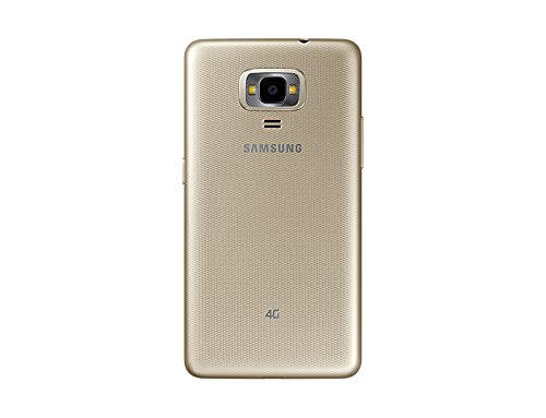Samsung Z4 (Samsung SM-Z400FZDDINS) 8GB Gold Mobile