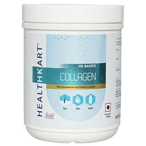 Healthkart Collagen Powder (200gm)