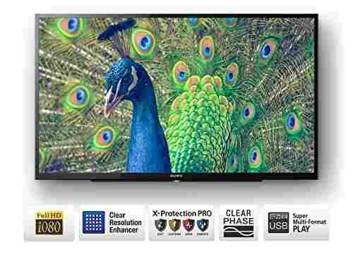 Sony Bravia KLV-40R352E LED TV - 40 Inch, Full HD (Sony Bravia KLV-40R352E)