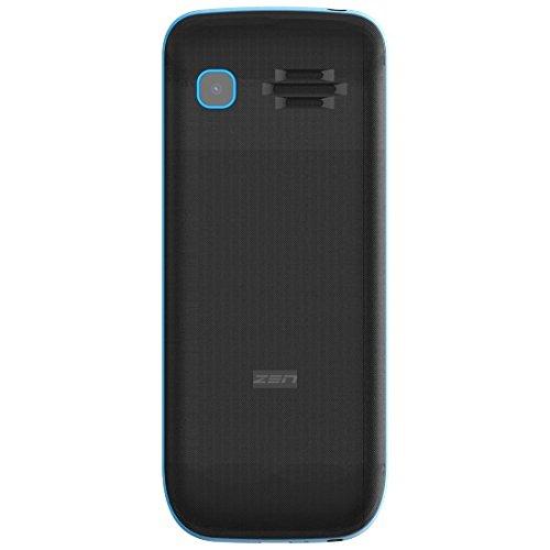 Zen Power 102 (Black & Blue Mobile Mobile