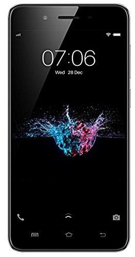 Vivo Y55S (Vivo 1610) 16GB Matte Black Mobile