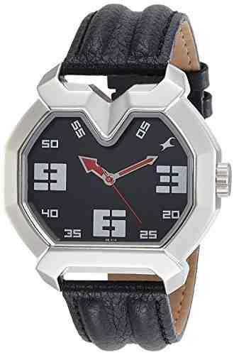 Fastrack 3129SL02 Analog Watch