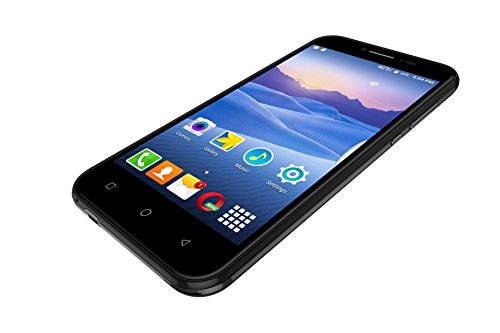 Videocon Krypton 22 16GB Grey Mobile