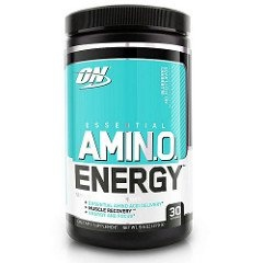 Optimum Nutrition Amino Energy (0.6lbs, Blueberry)