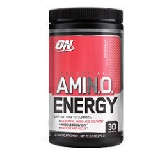 Optimum Nutrition Amino Energy (0.6lbs, Watermelon)