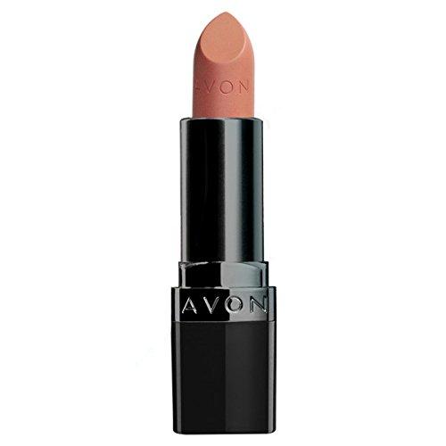 Avon True Color Perfectly Matte Lipstick, 4 GM Au Naturale