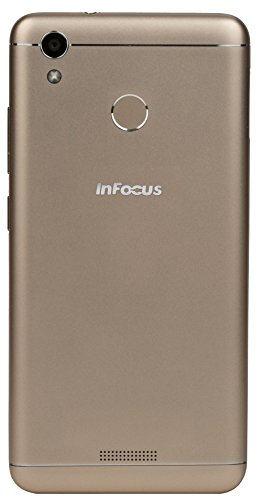 Infocus Turbo 5 (InFocus Infocus Turbo 5) 16GB Mocha Gold Mobile