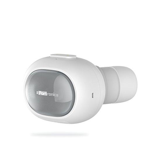 Portronics POR-683 Harmonics Talky Mini Bluetooth Headset