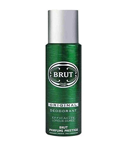 Brut Original Deodorant For Men, 200 ml