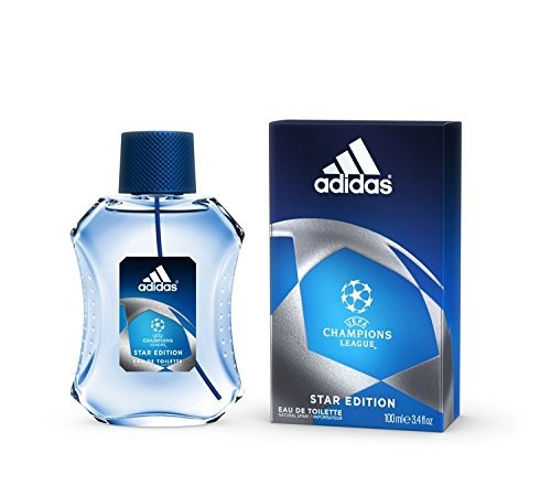 Adidas Champion league EDT Perfume For Men, 100 ML