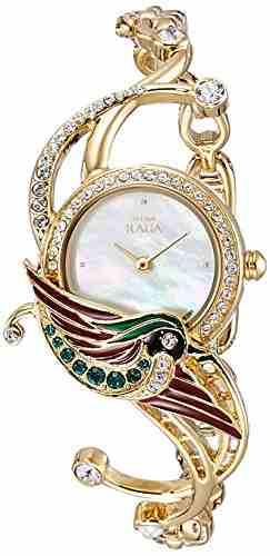 Titan Raga NH95004YM01 Analog Watch (NH95004YM01)