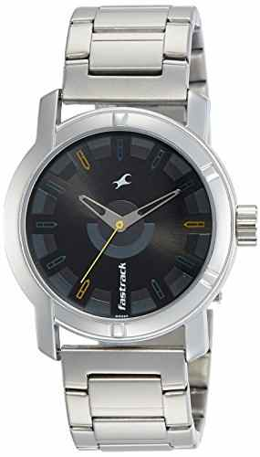 Fastrack 3021SM02 Analog Watch