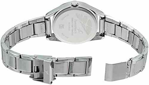 Fastrack 6144SM01 Mineral Cocktail Analog Women's Watch