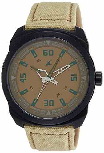 Fastrack NG9463AL06 Analog Watch (NG9463AL06)