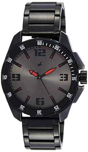 Fastrack NG3084NM01 Analog Watch