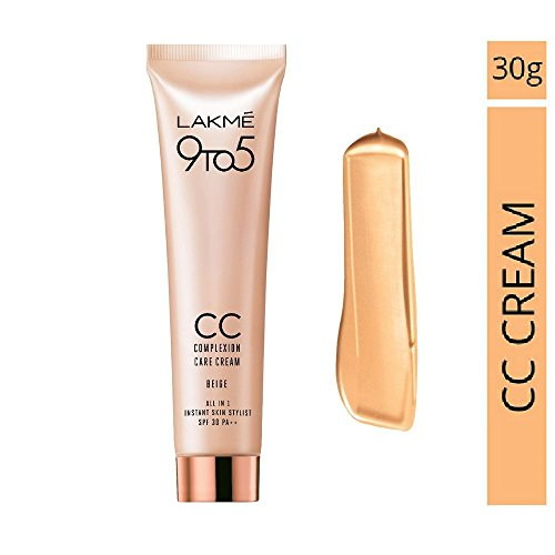 Lakme Complexion Care Color Transform Face Cream
