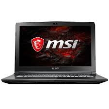 MSI GL62M 7RDX Intel Core i7 8 GB 1 TB DOS 15 Inch - 15.9 Inch Laptop