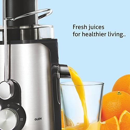 Glen Centrifugal Juicer GL-4019 500W Juicer
