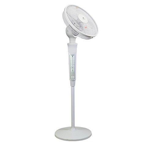 Havells Tourner 400 mm Pedestal Fan (White)