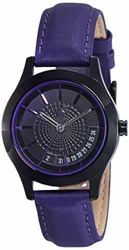 Fastrack 6165NL01 Analog Black Dial Women's Watch (6165NL01)