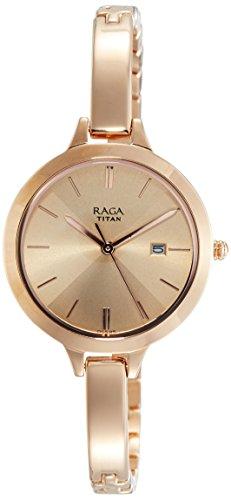 d5a25455820 Titan Raga 2578WM01 Watch Online Buy at lowest Price in India (Viva ...