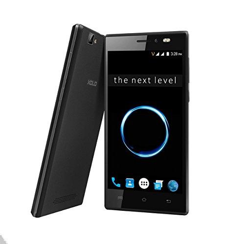 Xolo Era 1X Pro (16GB, 2GB RAM) Black Mobile