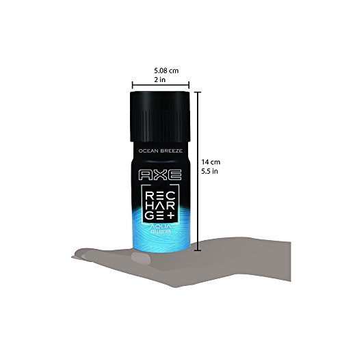 Axe Recharge Ocean Breeze Deodorant 150ml