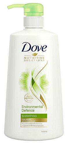 Dove Environmental Defence Shampoo 650ml