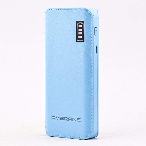 Ambrane P-1133 12500mAh Power Bank (Blue)