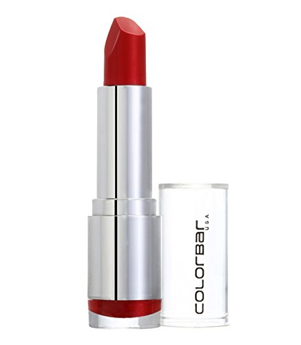 Colorbar Velvet Matte Lipstick - Heart Heating, 4.2g