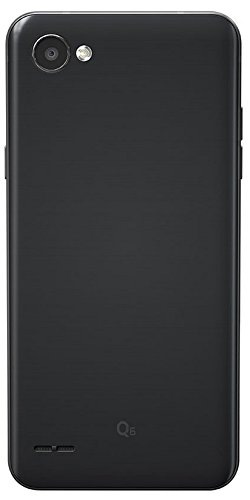 LG Q6 (LG M700DSK) 32GB Black Mobile