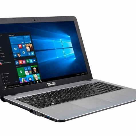 Asus X541NA-GO013T Pentium Quad Core 4 GB 500 GB Windows 10 15 Inch - 15.9 Inch Laptop