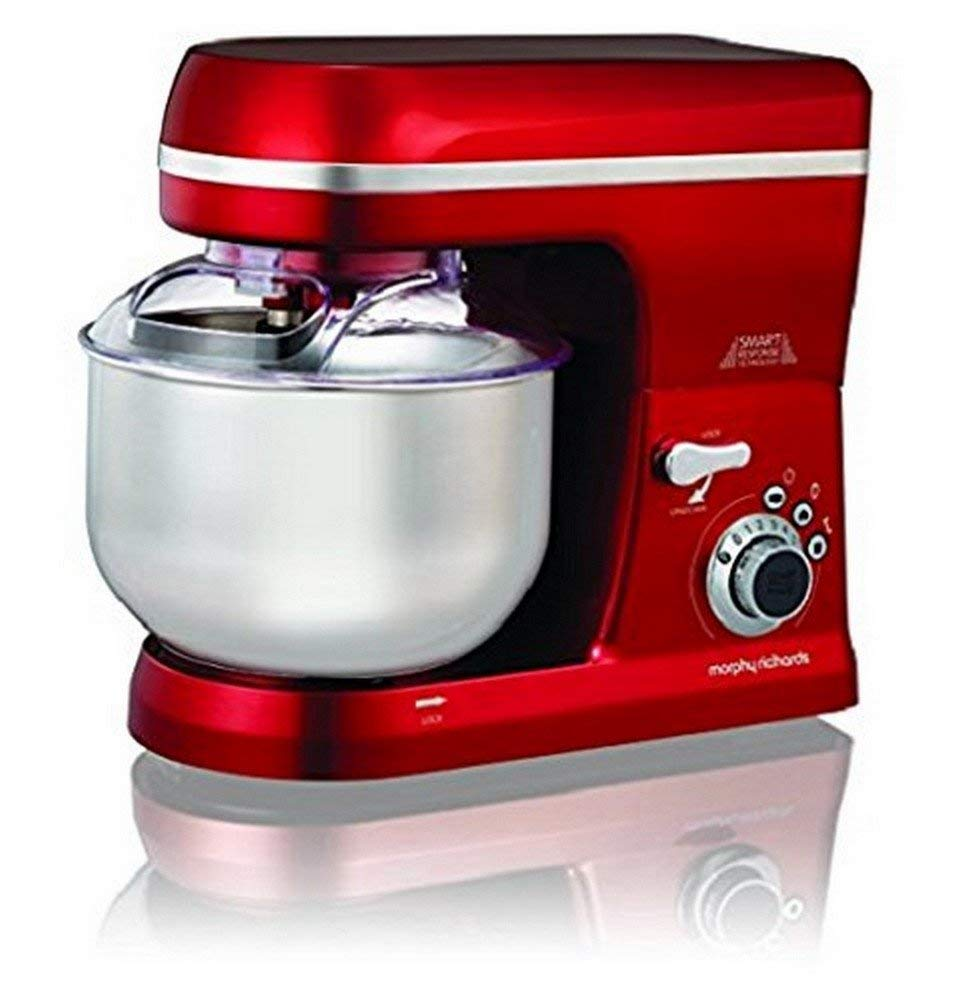 Morphy Richards Total Control Stand Mixer 800 W Stand Mixer