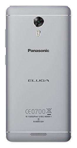 Panasonic Eluga A3 Pro (Panasonic EB-90S52A3PH) 32GB Grey Mobile