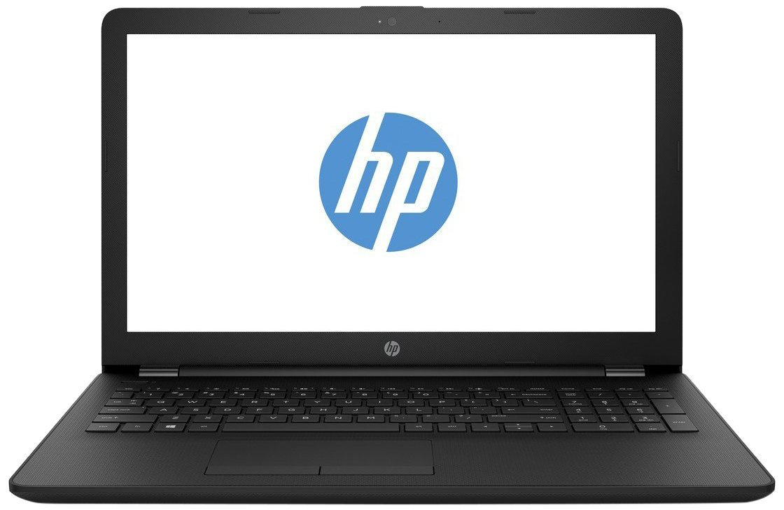 HP 15-BU005TU Pentium Quad Core 4 GB 1 TB DOS 15 Inch - 15.9 Inch Laptop