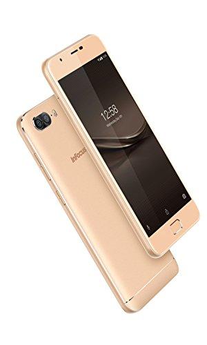 Infocus Turbo 5 Plus 32GB Royal Gold Mobile
