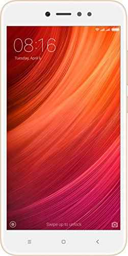 Redmi Y1 32GB Gold Mobile