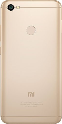 Redmi Y1 32GB Gold Mobile