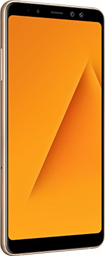 Samsung Galaxy A8 Plus 64GB 6GB RAM Gold Mobile