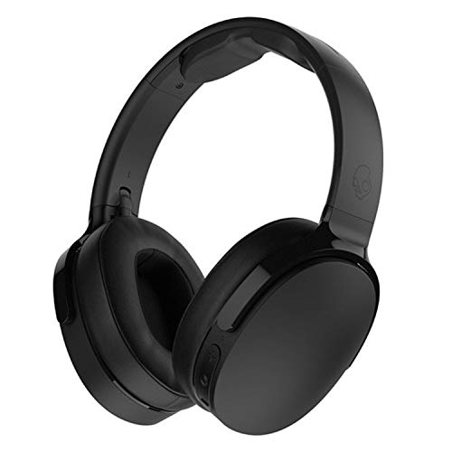 08c134abbcd034 Skullcandy Hesh 3 S6HTW-K033 Wireless Over-Ear Headphone ...