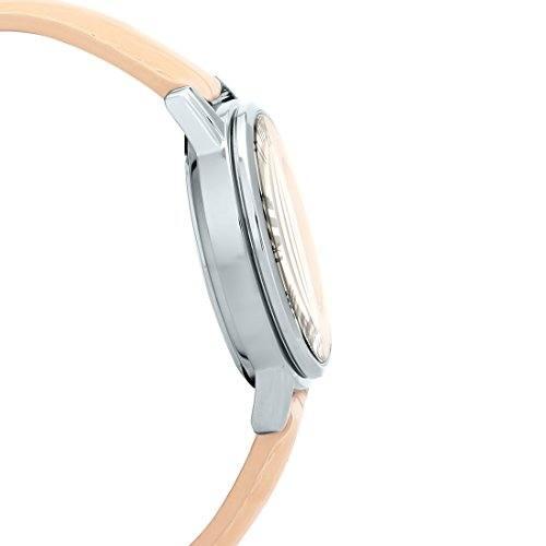 Casio Enticer A1249 (LTP-E315L-7A2VDF) Lady Analog Silver Dial Women's Watch (A1249 (LTP-E315L-7A2VDF))