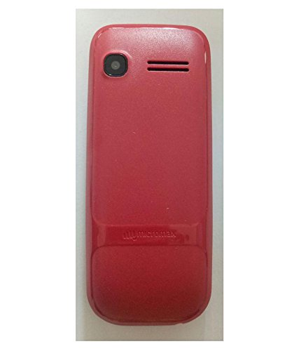 Micromax X512 Red Mobile