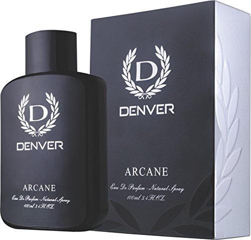 Denver Arcane Eau De Perfume Natural Spray, 100 ML