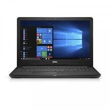 Dell Inspiron 3552 4 GB 1 TB Pentium Quad Core Windows 10 15 Inch - 15.9 Inch Laptop