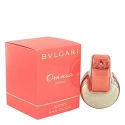 BVLGARI Omnia Coral EDT, 65 ml
