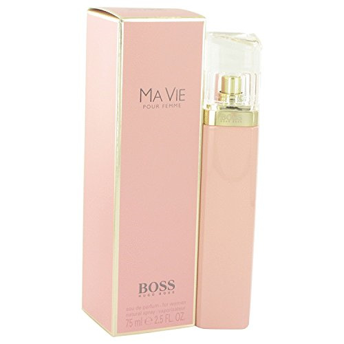 Hugo Boss Ma Vie Eau de Parfum Spray For Women, 75 ML