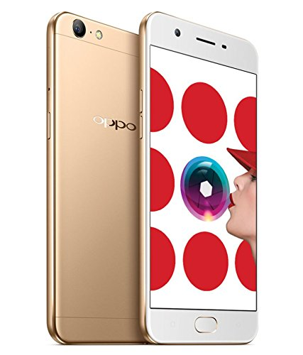 Oppo A57 (Oppo CPH1701) 32GB Gold Mobile